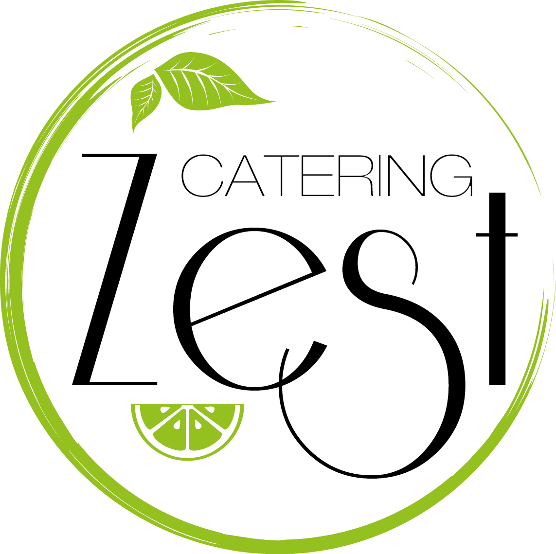 Catering with Zest